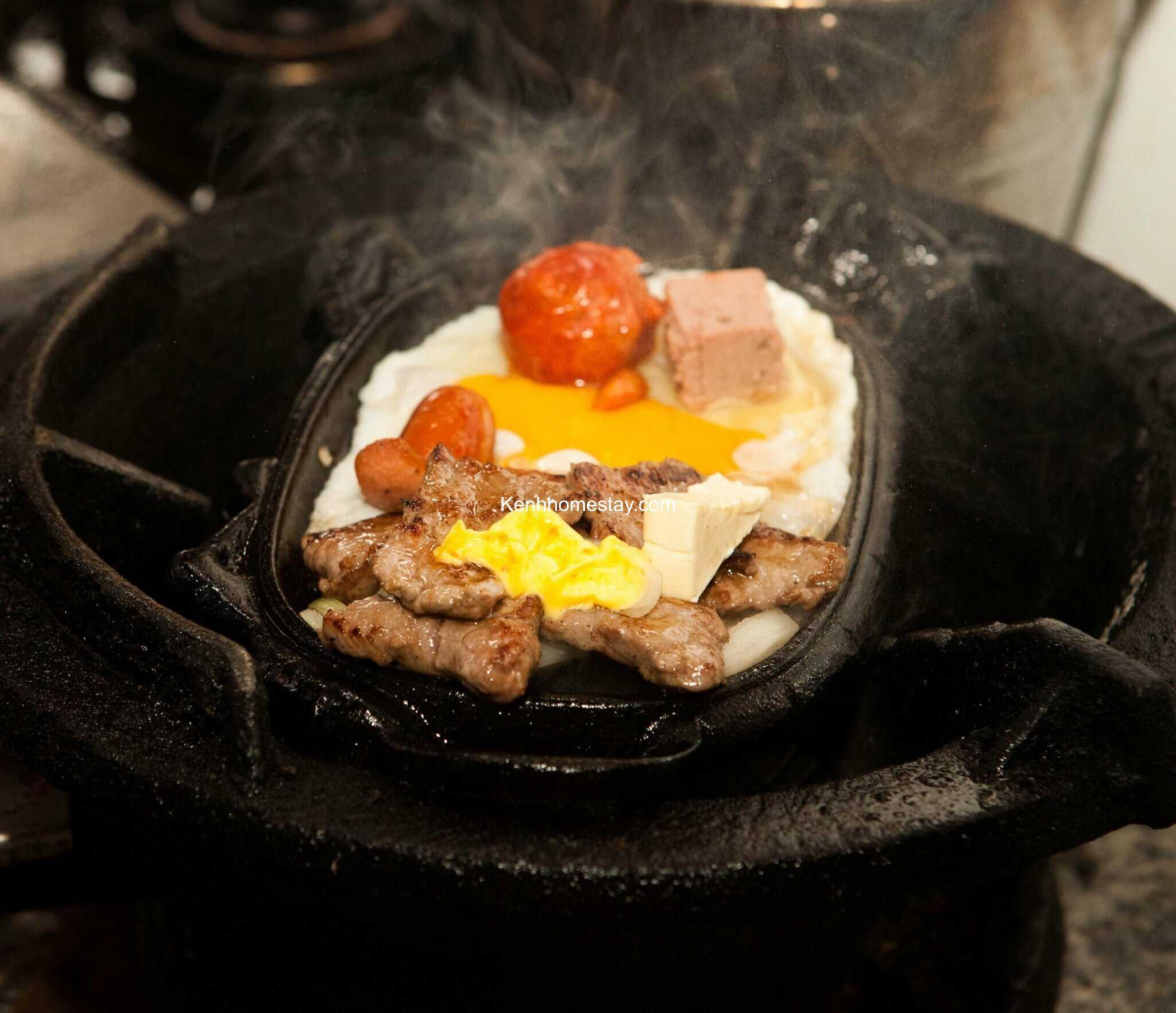 Top 15 Nhà hàng quán ăn ngon đường Sư Vạn Hạnh đông khách nhất
