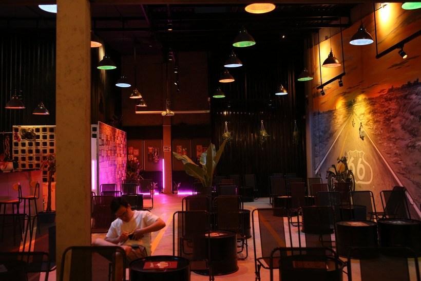 Top 16 Quán cafe quận Gò Vấp đẹp, giá rẻ có view sống ảo ở Sài Gòn – TP. HCM
