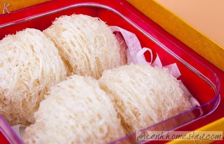 Top 10 địa chỉ mua đặc sản Nha Trang làm quà không thể bỏ qua khi du lịch
