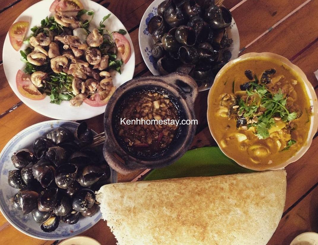 Ăn gì ở Côn Đảo? Note 20 Món ngon + nhà hàng quán ăn ngon Côn Đảo