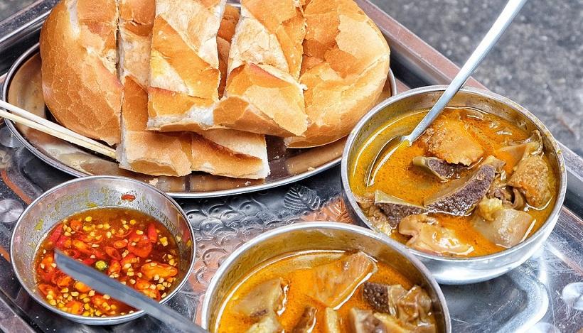 Top 40 Quán ăn ngon quận 10: địa chỉ ăn sáng, ăn trưa, ăn tối, ăn vặt