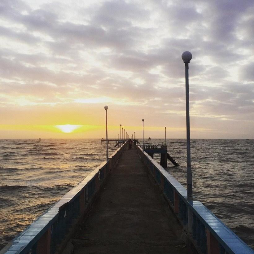Biển Tân Thành – điểm đến du lịch biển ĐẦY THÚ VỊ ở Tiền Giang
