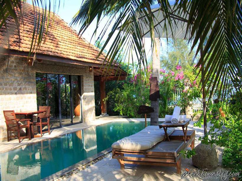 30 Biệt thự Villa Nha Trang giá rẻ đẹp gần biển có hồ bơi nguyên căn