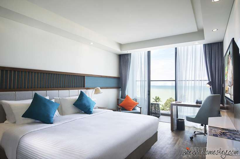 22 Căn hộ, villa, homestay Nha Trang đường Trần Phú gần biển từ 300k