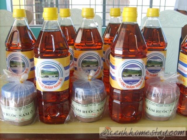 Top 10 địa chỉ đặc sản Đà Nẵng không thể bỏ qua khi du lịch