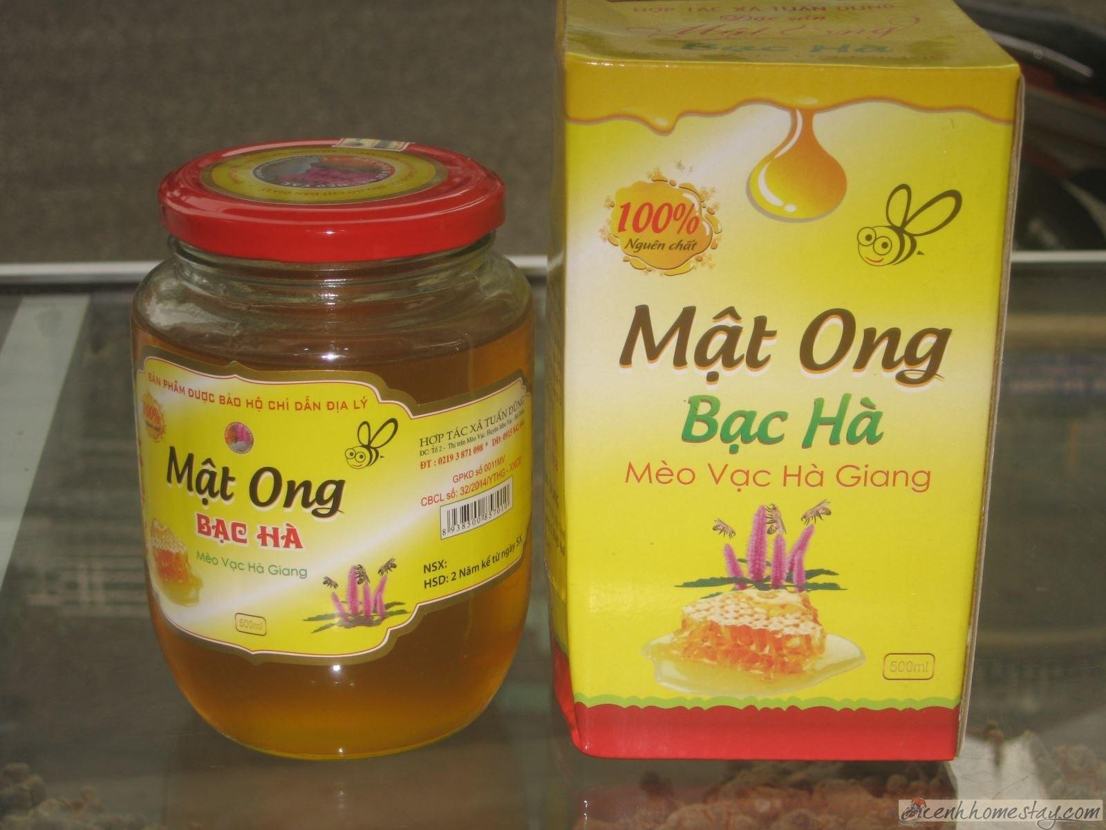 Top 10 địa chỉ đặc sản Hà Giang bạn không thể bỏ qua khi đi du lịch