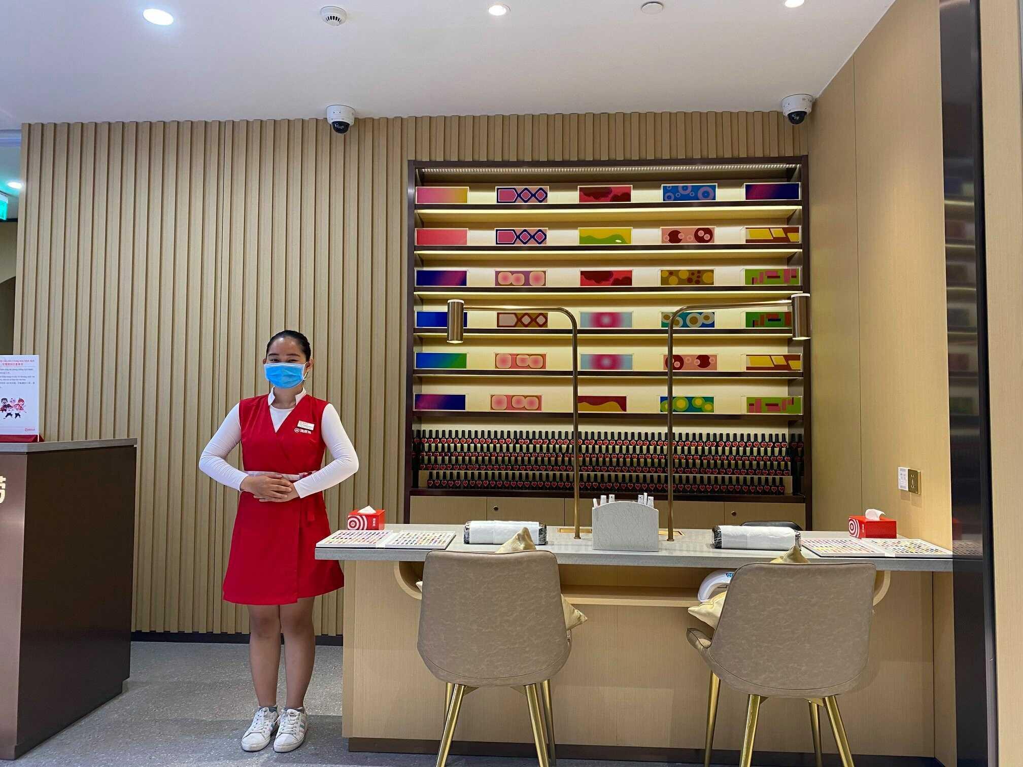 Review nhà hàng lẩu Haidilao Việt Nam: Menu, bảng giá, chi nhánh từ A-Z