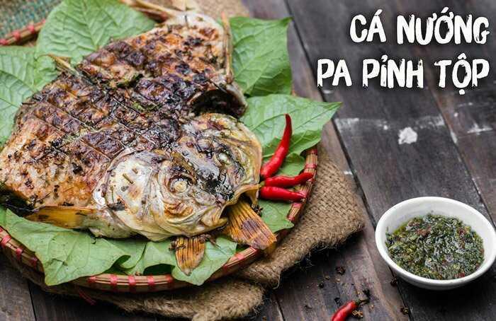 Phát hiện nhà hàng ẩm thực Tây Bắc với cả tá đặc sản siêu ngon ở Sapa