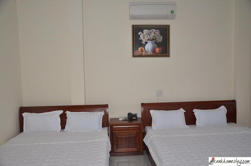 10 Nhà nghỉ Quy Nhơn Bình Định giá rẻ gần biển và trung tâm từ 100k