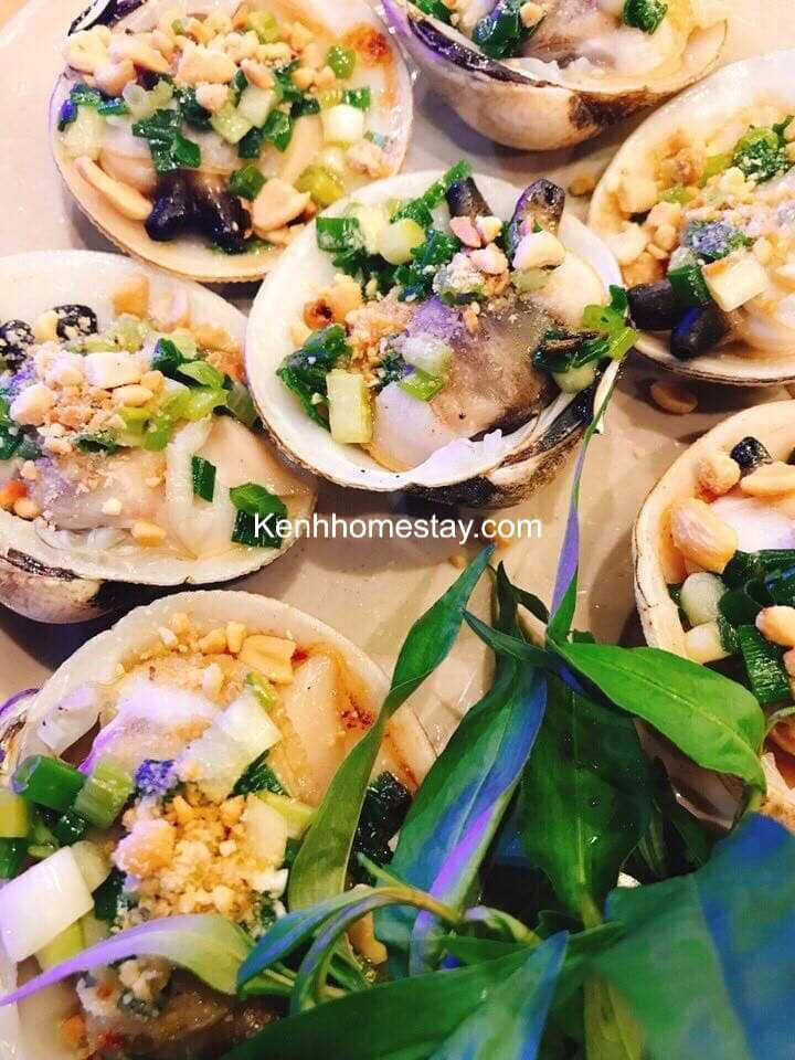 Top 10 Quán ốc Phú Nhuận ngon giá rẻ đông khách nhất phải thử