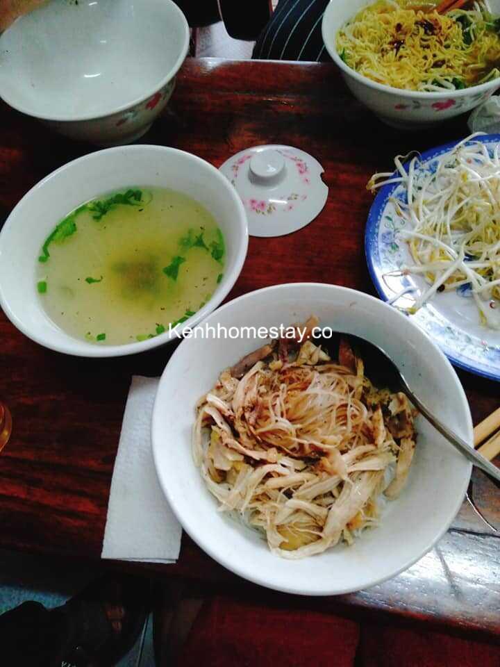 Top 10 Quán phở khô Gia Lai giá rẻ ngon đông khách đáng để thử nhất