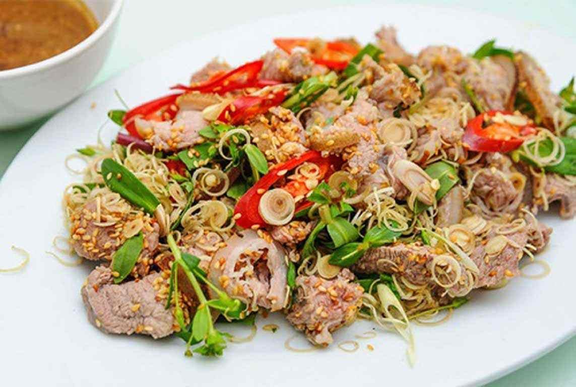 Top 20 Quán ăn ngon Vĩnh Phúc nổi tiếng nhất định phải thưởng thức