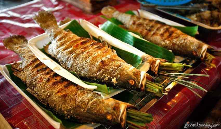 Top 20 Quán ăn ngon Điện Biên nổi tiếng thực khách nhất định phải thử