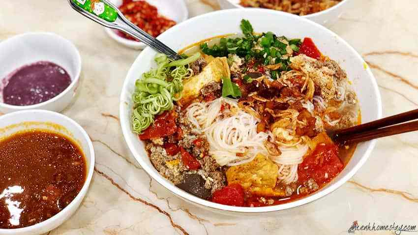 Top 20 Quán ăn ngon Hà Nam nổi tiếng nhất định phải thưởng thức
