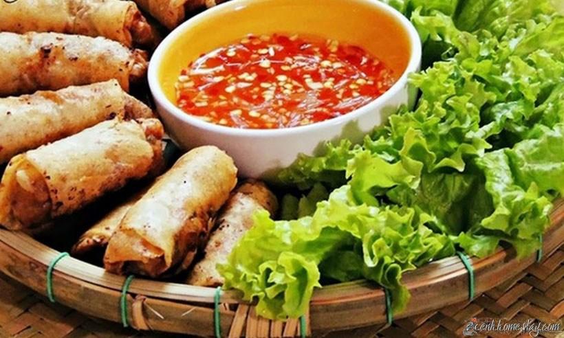 Top 20 Quán ăn ngon Hà Tĩnh nổi tiếng nhất định phải thưởng thức