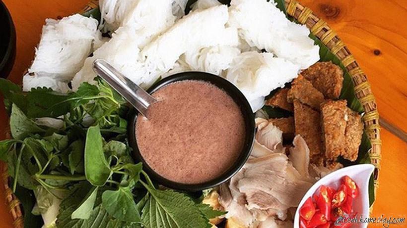 #Top 20 quán ăn ngon Hà Tĩnh nổi tiếng nhất định phải thưởng thức