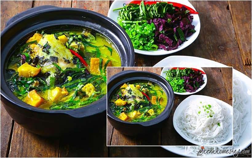 Top 20 Quán ăn ngon Hòa Bình nổi tiếng nhất định phải thưởng thức