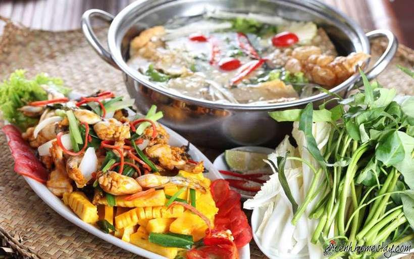 #Top 20 quán ăn ngon Hòa Bình nổi tiếng nhất định phải thưởng thức