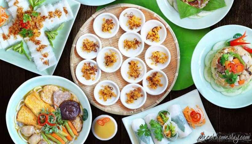 #Top 20 quán ăn ngon Hưng Yên nổi tiếng nhất định phải thưởng thức