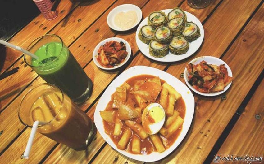 Top 20 quán ăn ngon Thái Bình nhất định phải thưởng thức