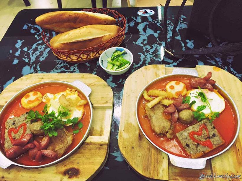 Top 20 Quán ăn ngon Thanh Hóa Sầm Sơn phải thưởng thức