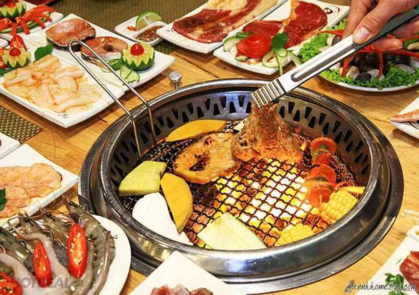 Top 20 quán ăn ngon Yên Bái nhất định phải thưởng thức