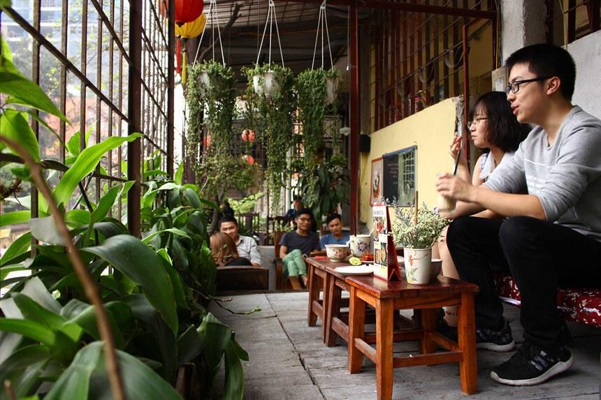 Top 30 quán cà phê Hà Nội sang trọng và đẹp nhất đất kinh kỳ