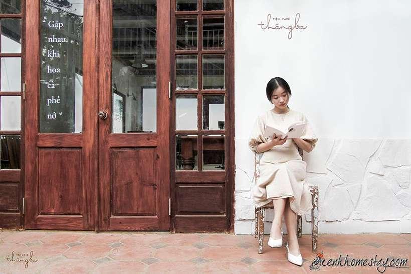 """50 quán cafe đẹp ở Đà Lạt """"chất phát ngất"""" tha hồ để so deep"""