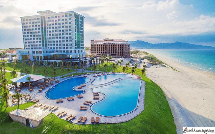 Top 15 Resort Cam Ranh giá rẻ đẹp gần biển, trên đảo Bình Ba, Bình Lập