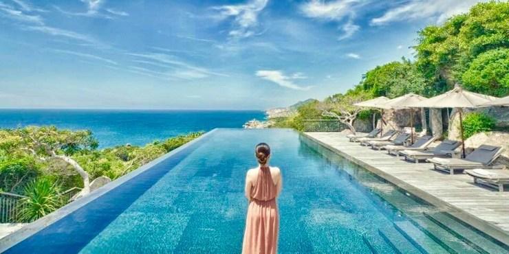 Top 4 Villa resort Vĩnh Hy gần biển giá rẻ view đẹp từ 3-4-5-6 sao