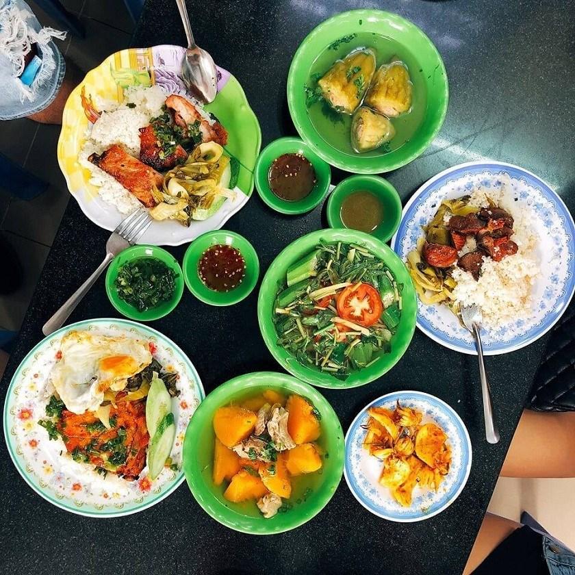 Top 10 Nhà hàng quán cơm niêu Vũng Tàu ngon cho khách đoàn