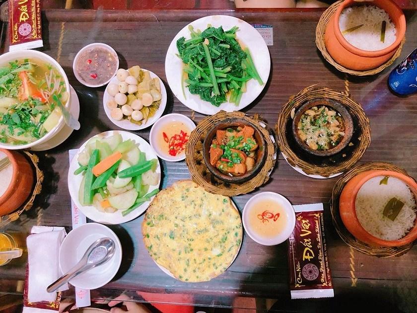 Top 10 nhà hàng, quán cơm niêu ở Vũng Tàu ngon cho khách đoàn