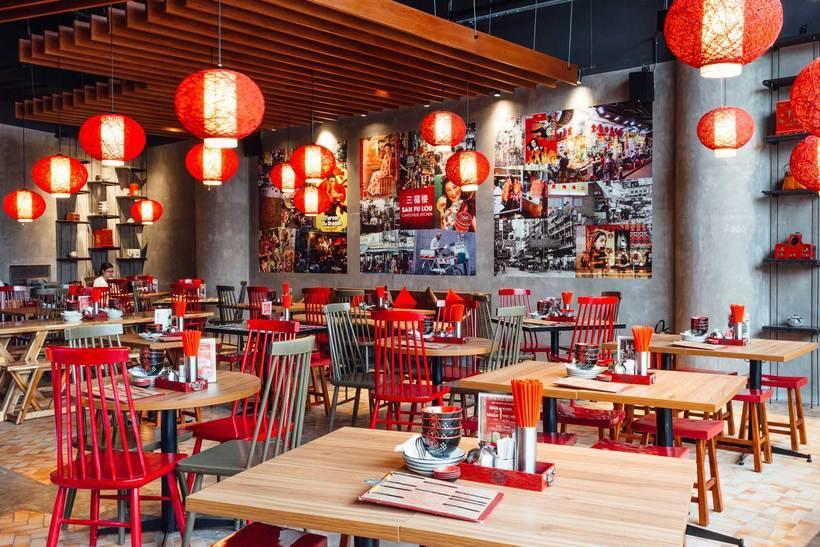 Top 20 nhà hàng Trung Hoa ngon, nổi tiếng và giá bình dân ở Sài Gòn