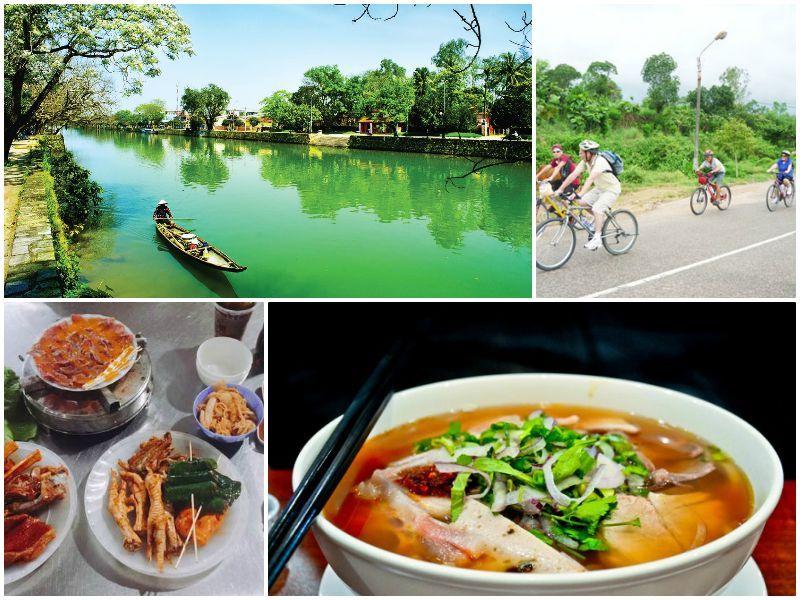 Nhà nghỉ TH Đại Minh nơi sang trọng sánh ngang với các khách sạn ở Huế