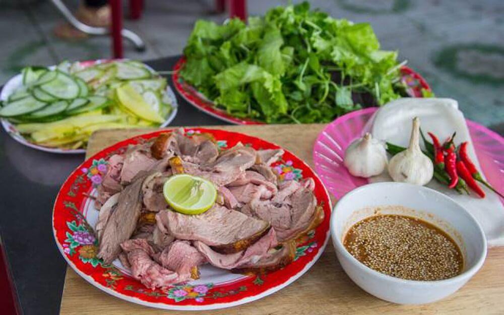 10 quán bê thui Sài Gòn – TPHCM dân sành nhậu khen hết lời