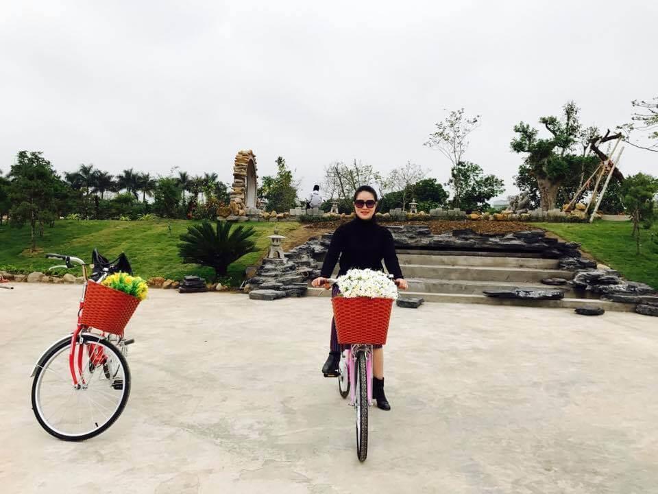 """Trường Thành Farm -""""khu vườn cổ tích"""" mới toanh ở đất cảng Hải Phòng"""