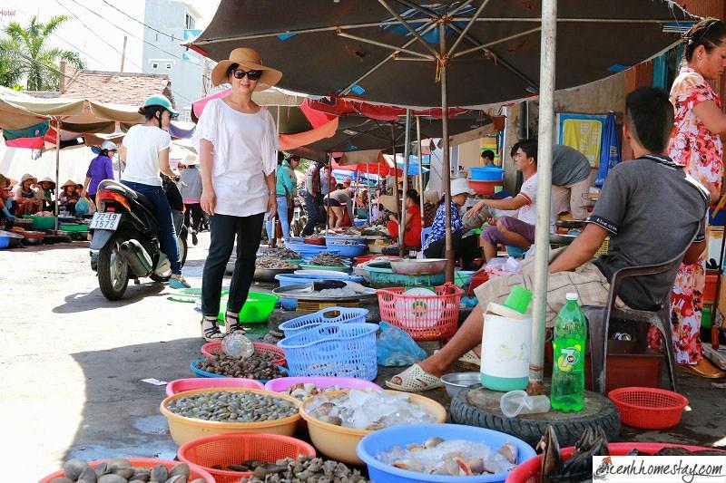 Top 10 Cửa hàng Vựa Chợ hải sản Vũng Tàu giá rẻ tươi ngon đáng mua
