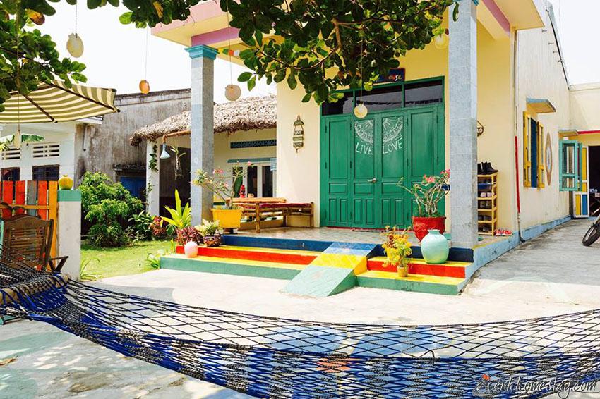Top 6 Khách sạn nhà nghỉ homestay An Bàng view biển đẹp rẻ ở Hội An