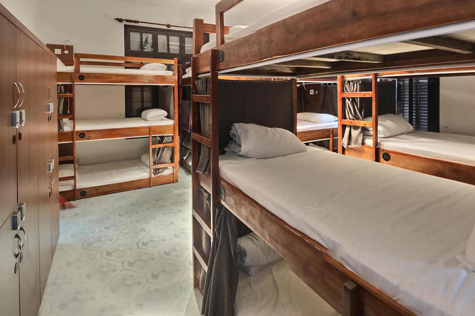 10 Khách sạn, nhà nghỉ, homestay Hồ Tây Hà Nội giá rẻ đẹp ngay trung tâm