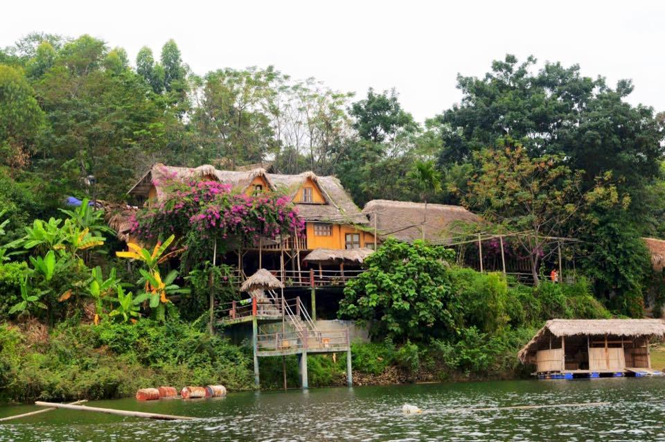Trải nghiệm cuộc sống văn hóa vùng cao tại homestay Lavie Vũ Linh
