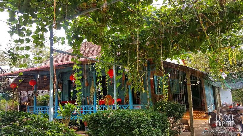 Top 10 Nhà nghỉ homestay Long Xuyên An Giang giá rẻ tốt nhất để đặt phòng