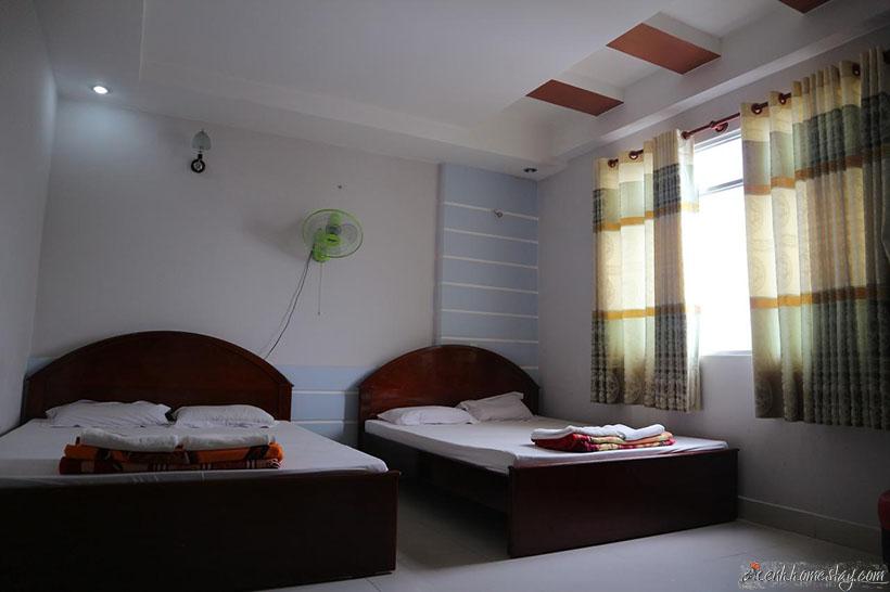 10 Nhà nghỉ, homestay Long Xuyên An Giang giá rẻ chỉ từ 100k