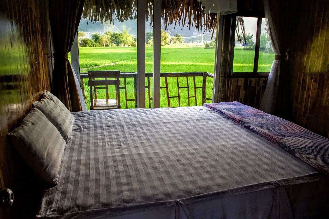 Top 10 Resort khách sạn nhà nghỉ homestay Mai Châu Hòa Bình rẻ đẹp
