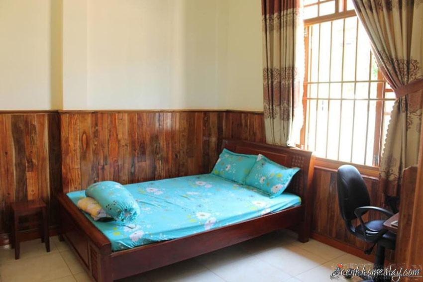 10 Khách sạn, nhà nghỉ homestay Nhơn Lý Eo Gió ở Quy Nhơn Bình Định