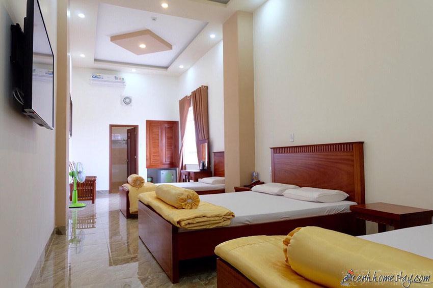 10 Nhà nghỉ, homestay Sóc Trăng giá rẻ cho du khách lưu trú