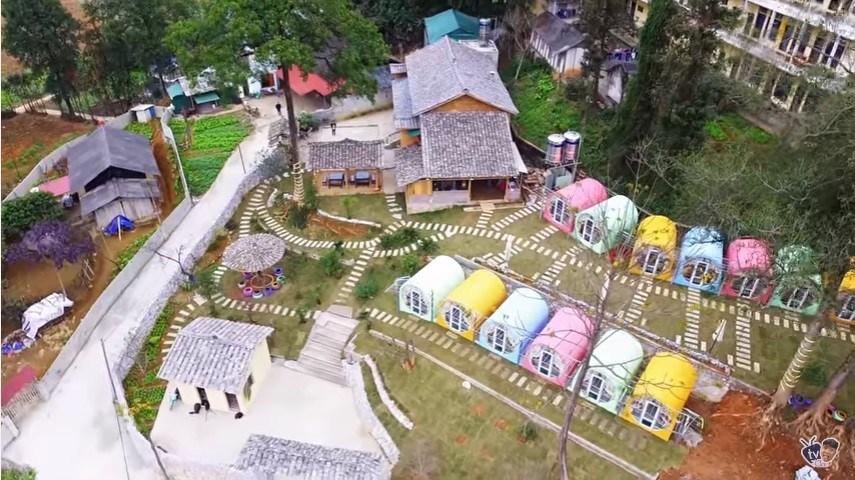 10 khách sạn nhà nghỉ homestay Mèo Vạc Hà Giang đẹp, giá rẻ nhất