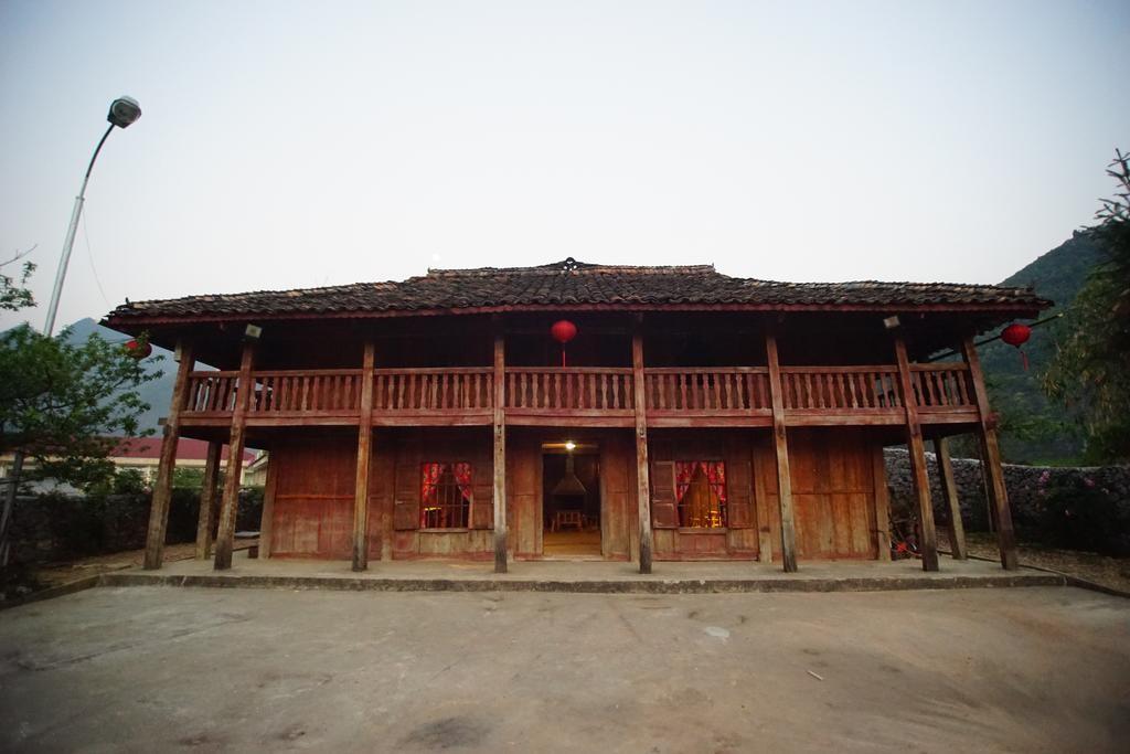 10 khách sạn, nhà nghỉ, homestay Mèo Vạc Hà Giang đẹp, giá rẻ nhất