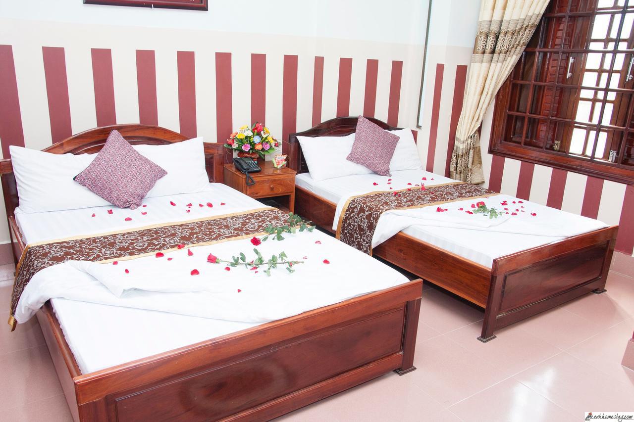 30 Nhà nghỉ, khách sạn Tuy Hòa Phú Yên giá rẻ, gần biển và trung tâm
