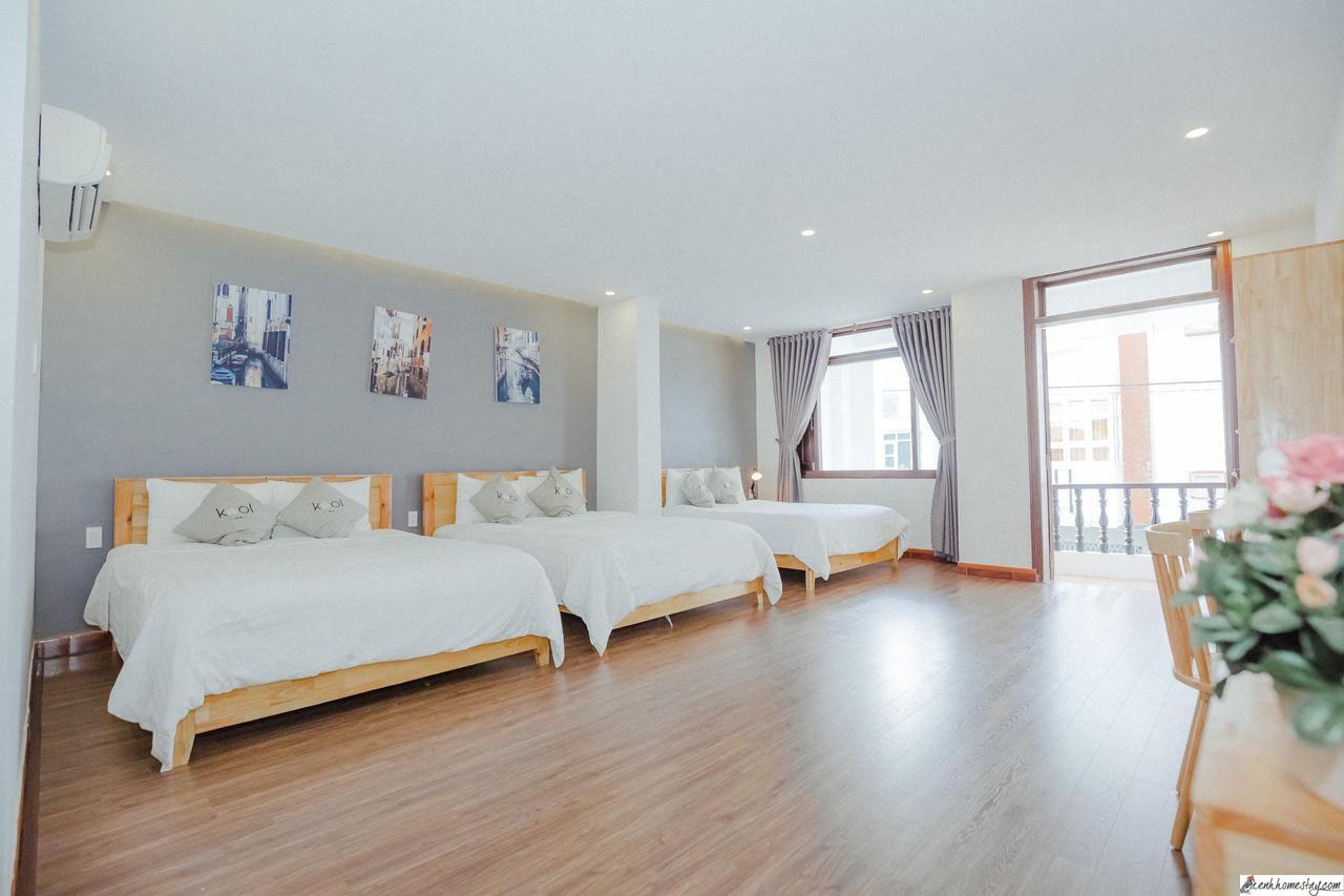 Top 30 Nhà nghỉ khách sạn Tuy Hòa Phú Yên giá rẻ gần biển và trung tâm