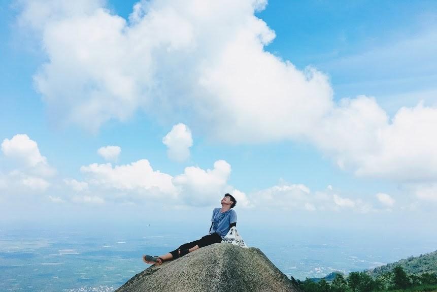 Núi Chứa Chan (Gia Lào): Kinh nghiệm trekking, leo núi đi về trong ngày